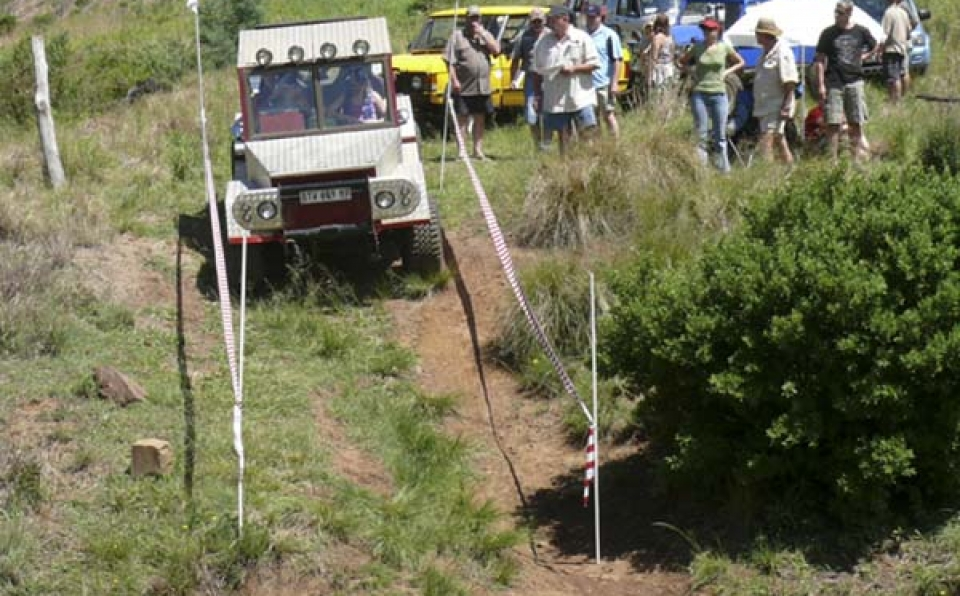 4x4 competitions- 4x4 kompetisies